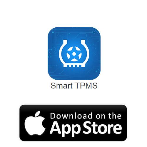 BLE-TPMS-Apple-Store