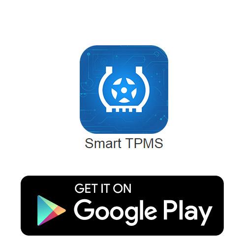 BLE-TPMS-Google-Play